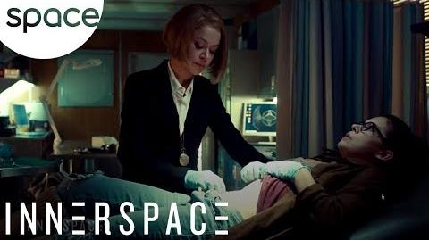 "InnerSpace After The Black S5E1 Recap ""The Few Who Dare"""