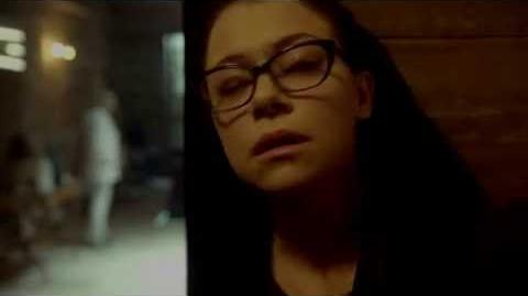 """Orphan Black Season 4 Finale Promo """"From Dancing Mice to Psychopaths"""""""