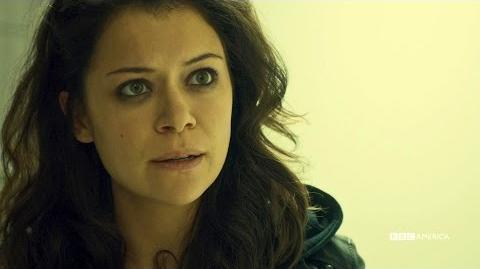 Official Orphan Black Season 4 Trailer - Thursday, April 14th 10 9c on BBC America