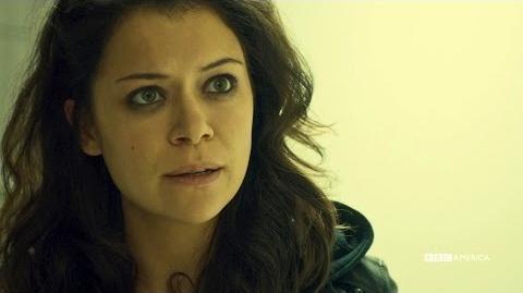 Official Orphan Black Season 4 Trailer - Thursday, April 14th 10 9c on BBC America