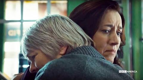 Orphan Black Season 4 EXTENDED Closer Look Siobhan & Kendall Malone (Spoilers)