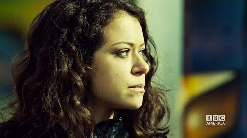 Official Orphan Black Season 3 Trailer 2 - BBC America