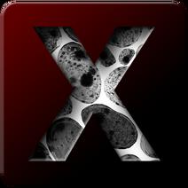 Xavier Icon