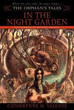 Nightgardencover