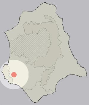 Map totokanta