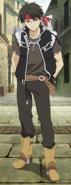 Orphen Full-Body (2020 Anime)