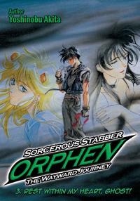 Light Novel Vol. 3