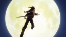 Orphen takes the Sword of Baltanders (2020 Anime)
