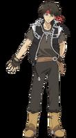 Orphen Profile