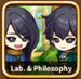 Lab and Philosophy