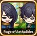 Rage of Aethalides