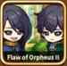 Flaw of Orpheus II