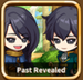 Past Revealed