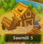 Sawmill Building 2