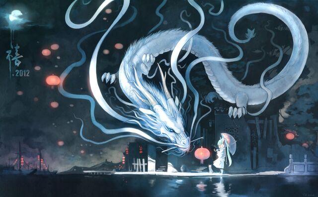 File:526430-anime-girls-aqua-hair-artwork-boats-chibi-cities-dragons-hatsune-miku-headphones-lanterns-moon-night-scarfs-twintails-umbrellas-vehicles-vocaloid-yuushouku.jpg