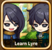 Learn Lyre