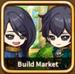 Build market