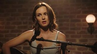 Leighton Meester - That's All I've Got To Say (cover)