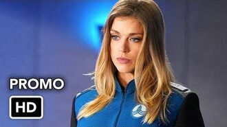 """The Orville """"Home"""""""