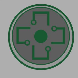 Medical emblem concepts.