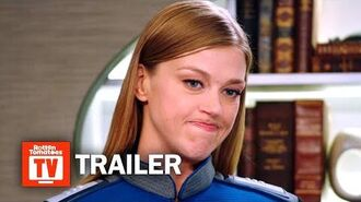 The Orville S02E07 Trailer - 'Deflectors' - Rotten Tomatoes TV