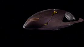 Moclan vessel