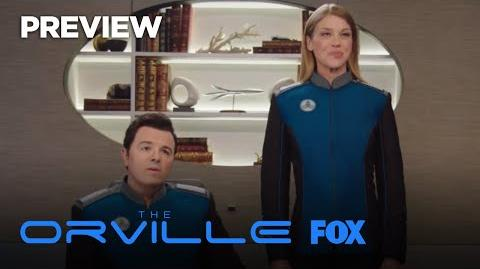 Preview- There's Nothing Like It - Season 2 - THE ORVILLE