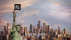 Earth 2418