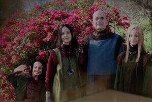 Kitan family photo