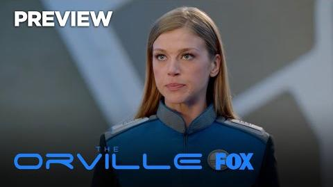 Preview- New Missions, Epic Adventures - Season 2 - THE ORVILLE