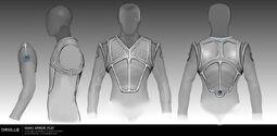 Isaac Armor