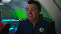 The Orville Season 2 Gag Reel