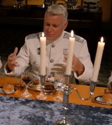 Mistake candelabra