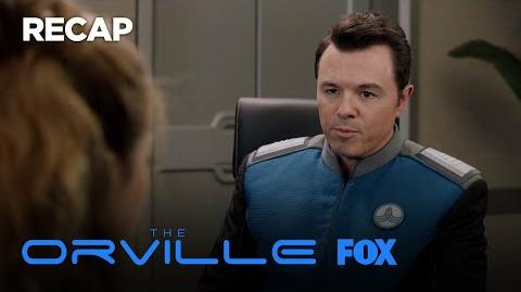 Mission- Majority Rule - Season 1 Ep. 7 - THE ORVILLE