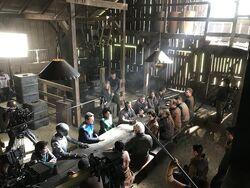 Barn Reformers