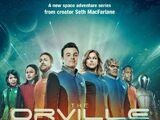 The Orville/Season 1