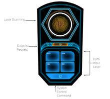 Comscanner schematics