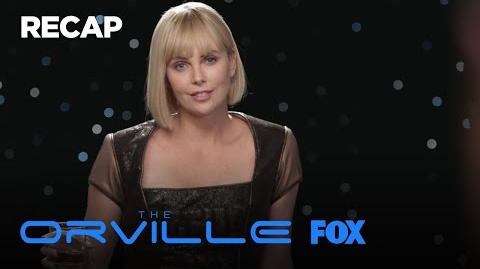 Mission- Pria - Season 1 Ep. 5 - THE ORVILLE