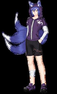 Kouki