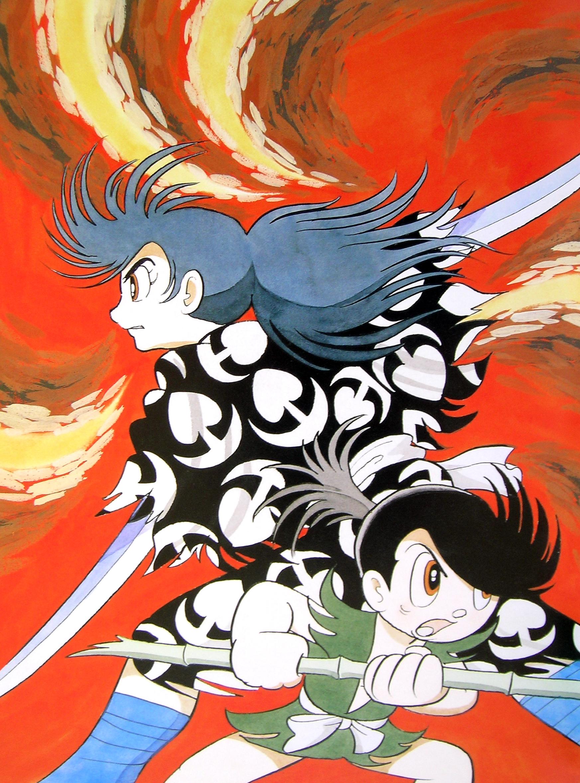 dororo anime tezuka review