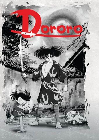 Dororo Tv Osamu Tezuka Wiki Fandom