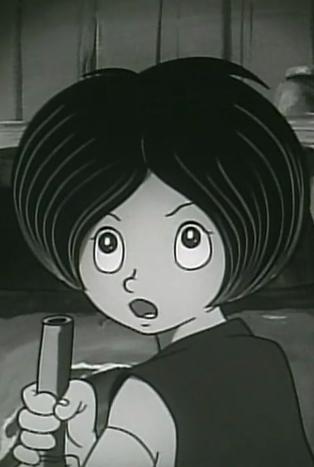 Hyakkimaru (Dororo to Hyakkimaru) | Osamu Tezuka Wiki | Fandom