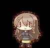 Fuyumi Komori chibi