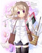 Shinozuka Rio HR