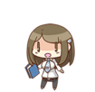 Ryo Sasai chibi