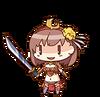 Kikuno Murasame chibi
