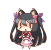 Tama Niwasaki Chibi