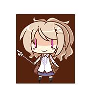 ShinozukaRioChibi