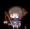 Kura Reizei Chibi