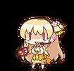 Lemon Matsushima chibi